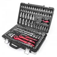 Профессиональный набор инструментов ET-7151 (Intertool)