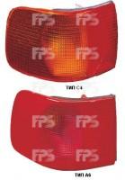 Фонарь задний для Audi 100 '91-94 седан левый (FPS) внешний, Тип С4