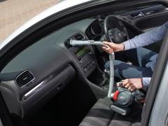 Фото 4 - Автомобильный пылесос Black & Decker PD1200AV 12V Dustbuster