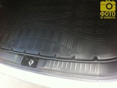Фото 3 - Коврик в багажник для Suzuki Vitara '15-, верхний, полиуретановый (NorPlast) - Арт: npa00-t85-750