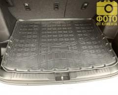 Фото 4 - Коврик в багажник для Suzuki Vitara '15-, верхний, полиуретановый (NorPlast) - Арт: npa00-t85-750