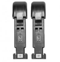 Фото 3 - Щетки стеклоочистителя гибридные Alca Hybrid 650 и 380 мм. Pinch Tab (набор)