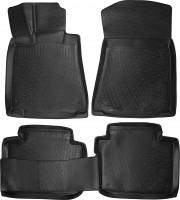 Коврики в салон для Lexus GS с 2012 RWD полиуретановые (L.Locker)
