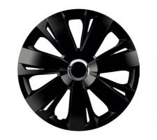 Колпаки на колеса R16 ENERGY RC black (Elegant)