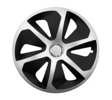 Колпаки на колеса R15 ROCO MIX (Jestic)