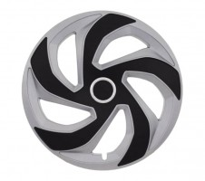 Колпаки на колеса R16 REX RING MIX (Jestic)