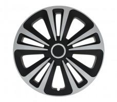 Колпаки на колеса R16 TERRA RING MIX (Jestic)