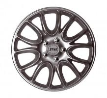 Колпаки на колеса Jacky R16 HERO (J-tec)