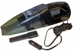 Автомобильный пылесос для влажной очистки ALCA 222P 12V