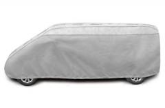 """Тент автомобильный для микроавтобуса """"Mobile Garage"""" (L 520 Van)"""