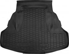 Коврик в багажник для Honda Accord 8 '08-13 седан, резиновый (AVTO-Gumm)