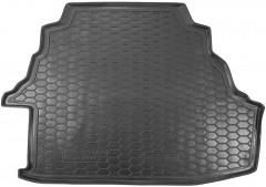 Коврик в багажник для Toyota Camry V40 '06-11 (3.5 L), резиновый (AVTO-Gumm)