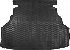 Коврик в багажник для Toyota Camry V40 '06-11 (2.4 L), араб/австр. версия, резиновый (AVTO-Gumm)