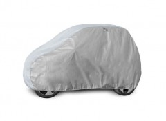 """Тент автомобильный для хетчбэка """"Mobile Garage"""" (S1 520 Smart)"""