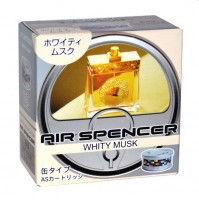 Ароматизатор Air Spencer Basic Whity Musk A-43