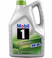 Mobil 1 ESP Formula 5W-30 (5л)