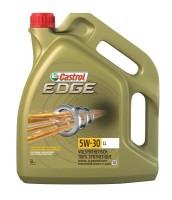 Castrol Castrol EDGE FST 5W-30 (5 л)