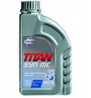 Fuchs Titan SYN MC 10W-40 (1 л)
