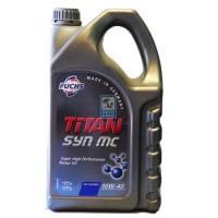 Fuchs Titan SYN MC 10W-40 (4 л)