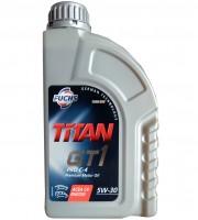 Fuchs Titan GT 1 PRO FLEX 5W-30 (1 л)