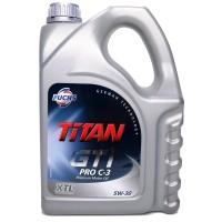 Fuchs Titan GT 1 PRO C3 5W-30 (4 л)