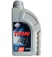 Fuchs Titan GT 1 PRO C4 5W-30 (1 л)