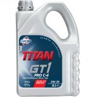 Fuchs Titan GT 1 PRO C4 5W-30 (4 л)