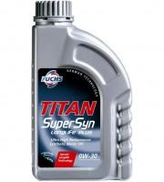 Fuchs Titan Supersyn LL Plus 0W-30 (1 л)