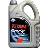 Fuchs Titan Supersyn LL 0W-40 (4 л)