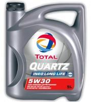Total Quartz Ineo L Life 5W-30 (5л)