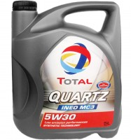 Total Quartz Ineo MC3 5W-40 (5л)
