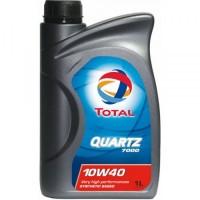 Total Quartz 7000 Energy 10W-40 (1л)