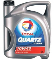 Total Quartz 7000 Energy 10W-40 (5л)