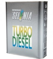Selenia Turbo Diesel 10W-40 (2л)