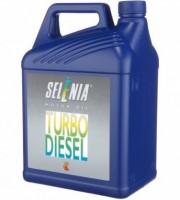 Selenia Turbo Diesel 10W-40 (5л)
