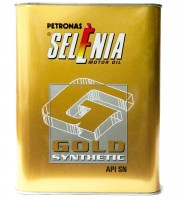 Selenia Gold 10W-40 (2л)