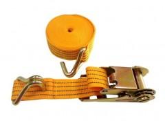 Стяжной ремень с храповым механизмом 101807 (ST-213), 10 м. (Elegant)