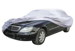 Тент автомобильный для седана Milex Polyester XL (+ зеркало, замок и сумка)