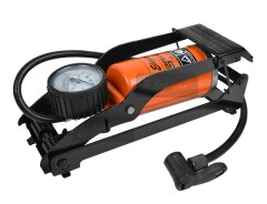 Насос ножной усиленный со съемным манометром Elegant MAXI 100 342