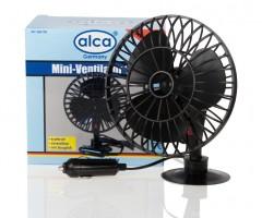 Вентилятор автомобильный Alca 524 100