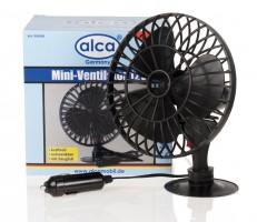Вентилятор автомобильный поворотный Alca 524 000