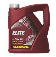 Mannol Mannol Elite 5W-40, 4 л