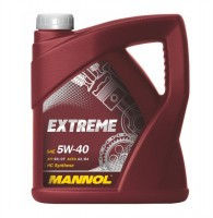 Mannol Extreme 5W-40 (4л)