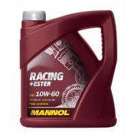 Mannol Racing+Ester 10W-60 (4л)