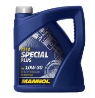 Mannol 7512 Special Plus 10W-30 (5л)