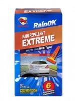 Водоотталкивающее средство для стекла Bullsone RainOK Extreme, 80 мл.