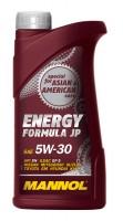 Mannol Energy Formula JP 5W-30 (1л)