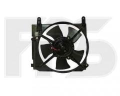 Вентилятор в сборе для Chevrolet / Opel / Daewoo (FPS) FP 22 W07