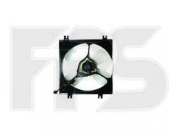 Вентилятор в сборе для Mitsubishi (FPS) FP 48 W75
