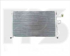 Радиатор кондиционера для Chery (FPS) FP 15 K790